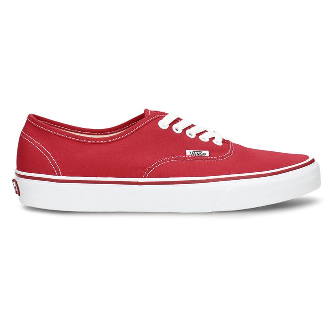 8495603 vans, červená, 849-5603 - 19