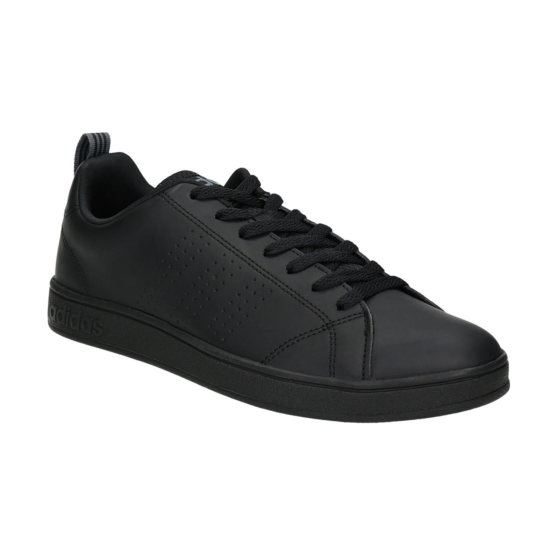Adidas Pánské černé tenisky - Adidas | Baťa.cz